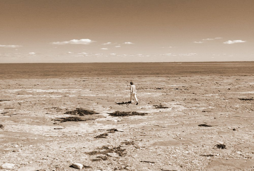 «J'ai fait ma traversée du désert à 23 ans…»