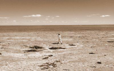 """""""J'ai fait ma traversée du désert à 23 ans…"""""""
