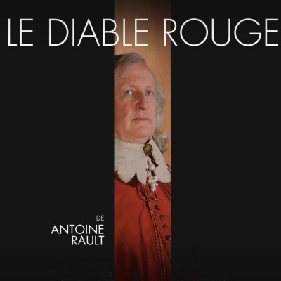 Le diable rouge eng