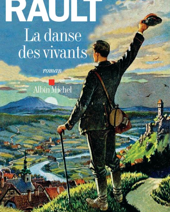 """""""La danse des vivants"""" reçoit le Prix Maurice Genevoix 2017"""