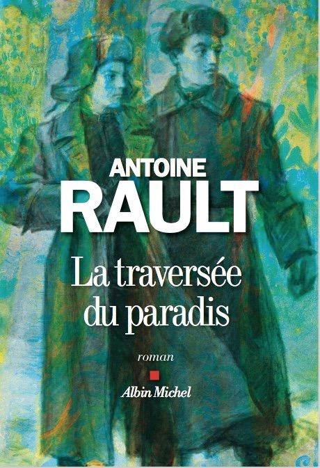 La travers e du paradis pr sent e au salon du livre de for Salon du livre paris 2018