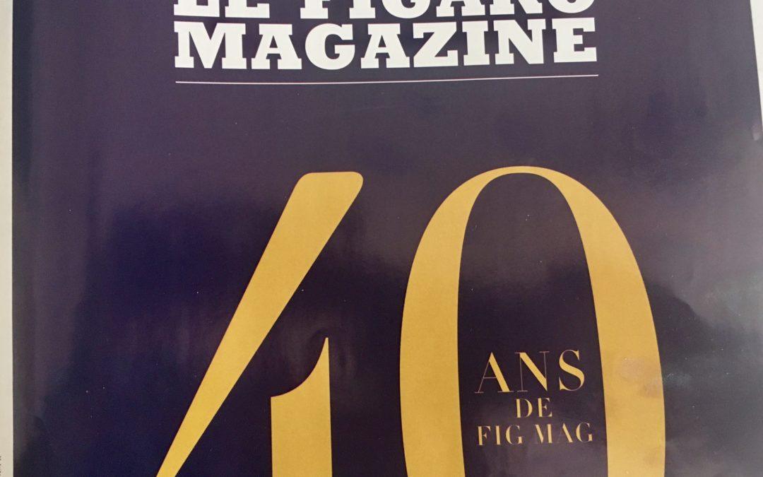 """""""Une lecture jubilatoire de tous les instants."""" Critique de Jean-Christophe Buisson dans Le Figaro Magazine du 1 juin 2018."""