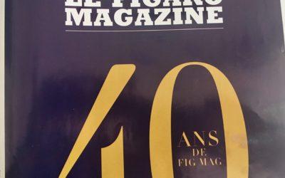 «Une lecture jubilatoire de tous les instants.» Critique de Jean-Christophe Buisson dans Le Figaro Magazine du 1 juin 2018.