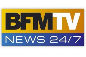 """""""Scène sur Seine"""" de BFMTV parle de """"La vie rêvée d'Helen Cox"""""""
